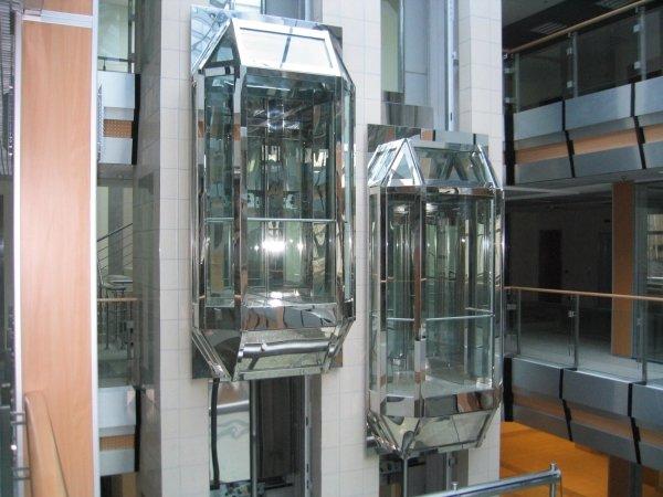 Лифты Sodimas - Грузовые лифты и пассажирские лифты. Монтаж и продажа лифтового оборудования.ПроектыВ РоссииКадашевская
